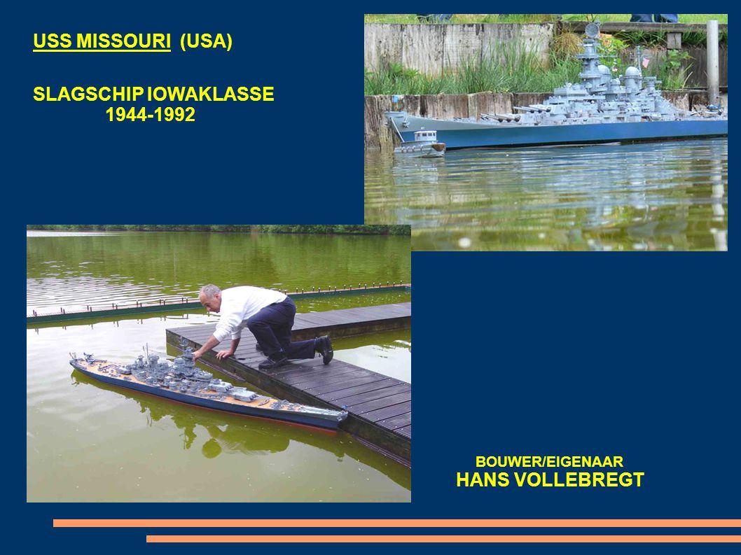 WAMANDAI A870 (NL) KUST/HAVENSLEEPBOOT 1962-1985 BOUWER/EIGENAAR FRED VAN DER WAL