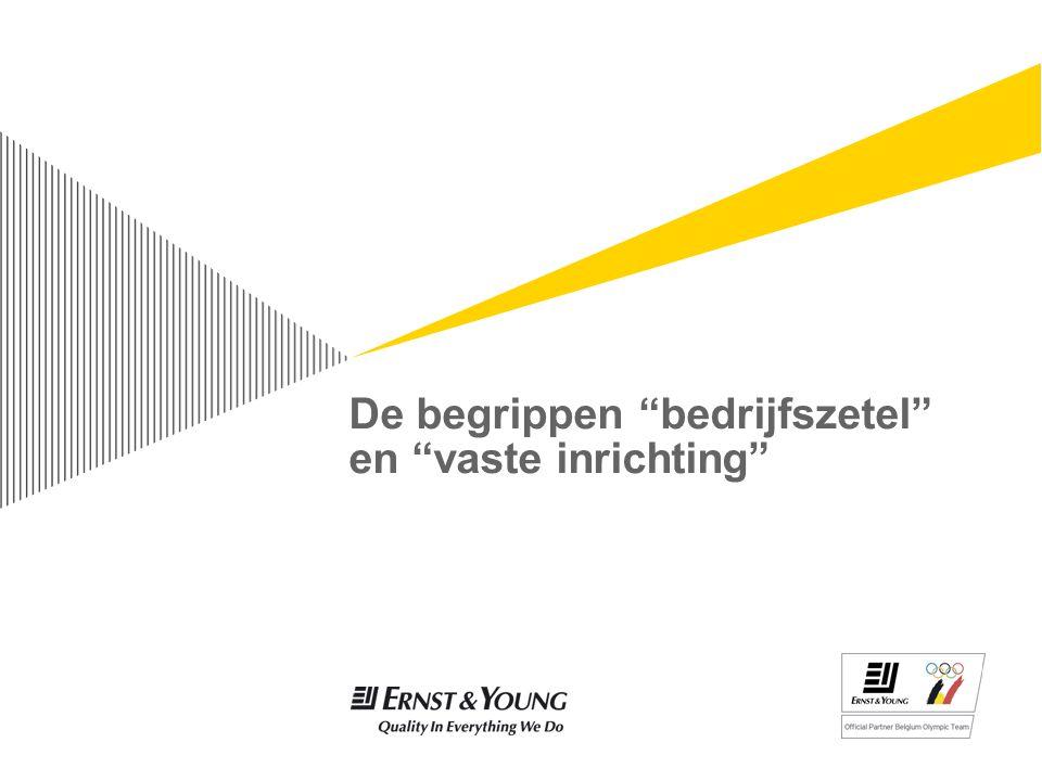 4 oktober 2008BTW Topics IABPage 34 Bewijs van uitvoer ► Van de belasting zijn vrijgesteld de leveringen van goederen die door of voor rekening van de verkoper worden verzonden of vervoerd naar een plaats buiten de Gemeenschap (art.