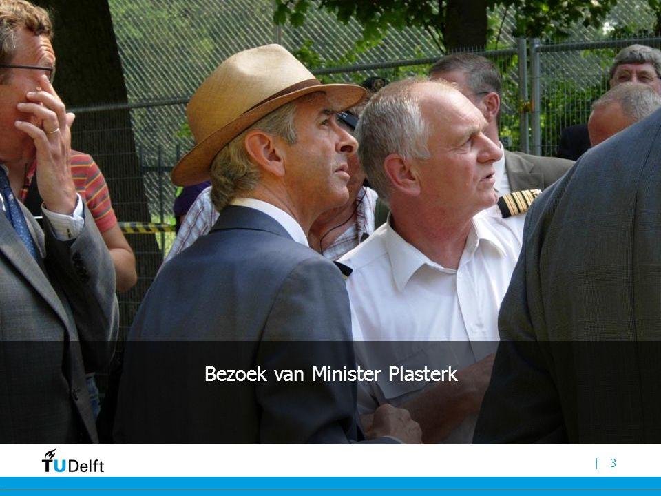 |3 Bezoek van Minister Plasterk