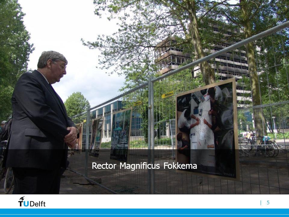 |5 Rector Magnificus Fokkema
