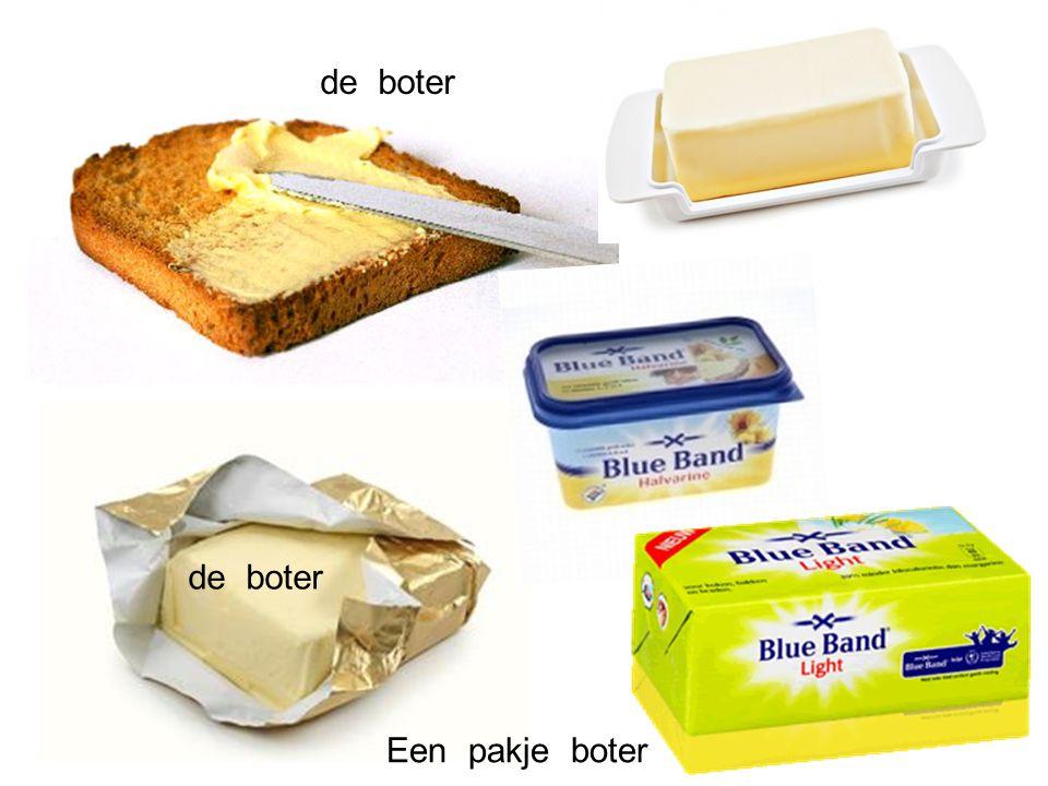 De boterham