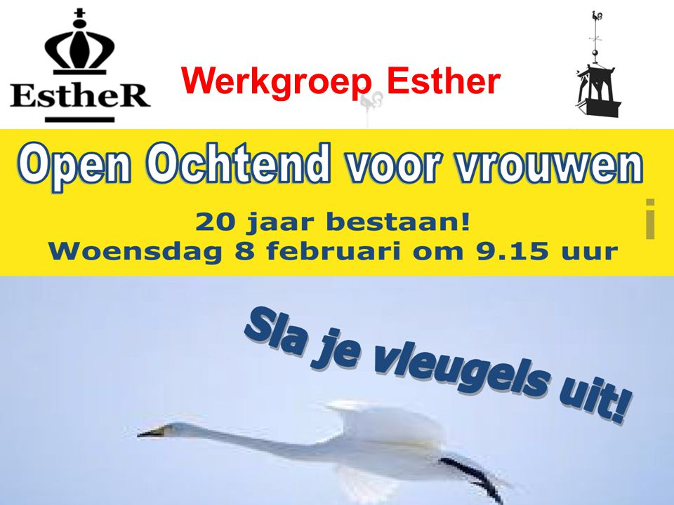 Werkgroep Esther