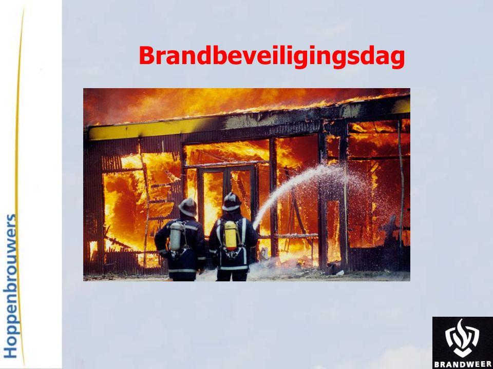 Brandbeveiligingsdag
