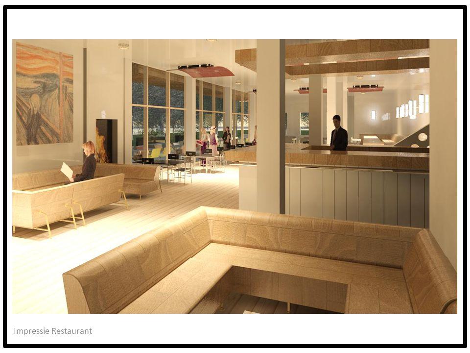 Impressie Restaurant