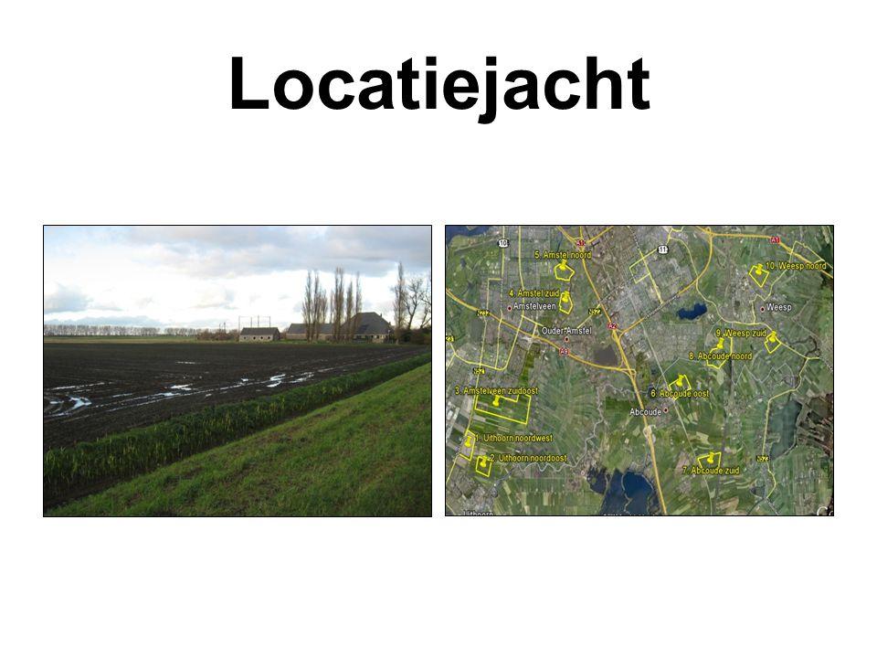 Locatiejacht