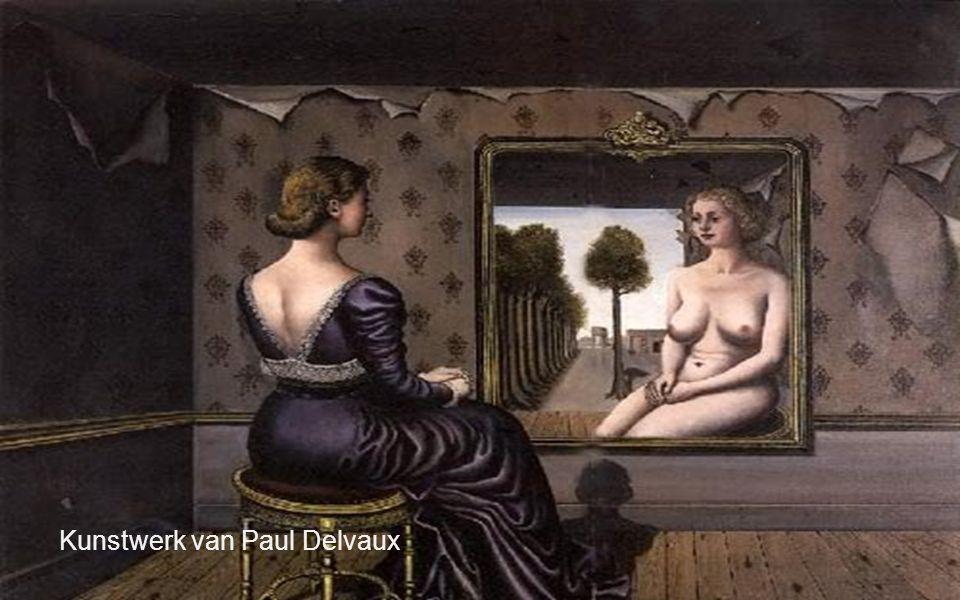 Museum Paul Delvaux 't Baaltje