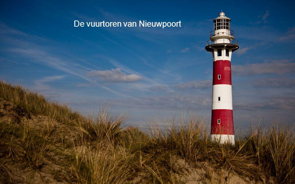 Staketsel Nieuwpoort-Bad