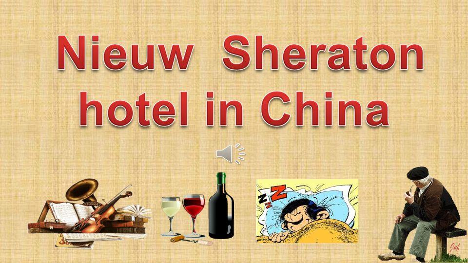 Het Yue Chinees restaurant, waar gasten van de fijnste lokale keuken kunnen genieten.
