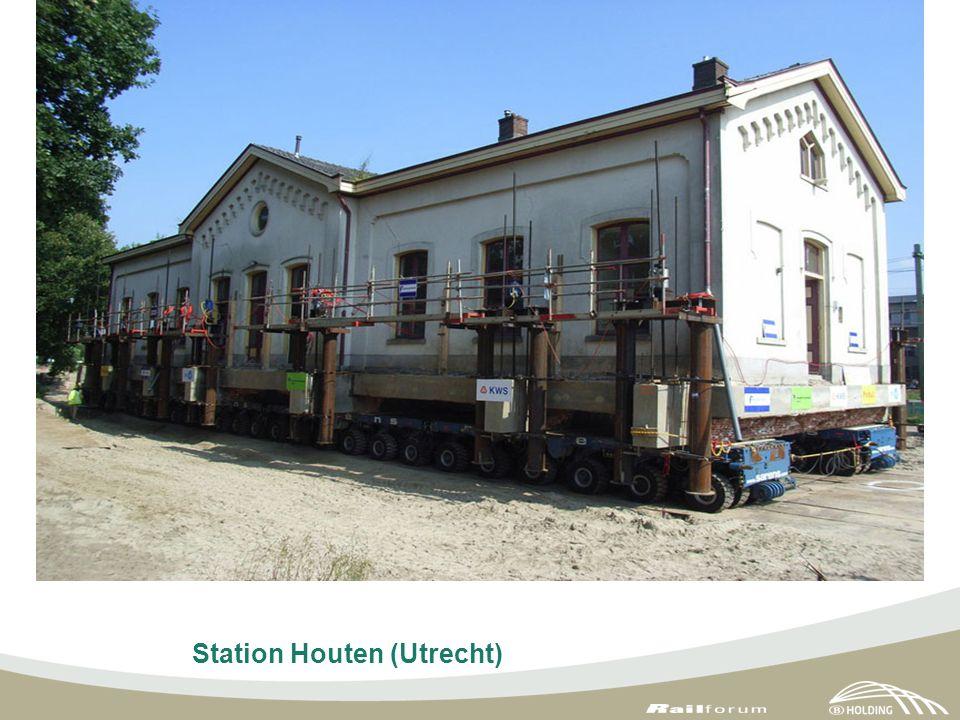 Station Houten (Utrecht)