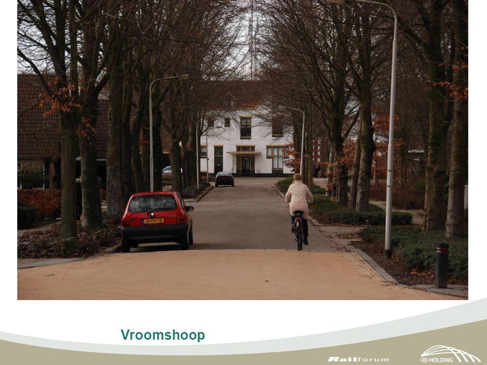 Veenendaal De Klomp (Gelderland)