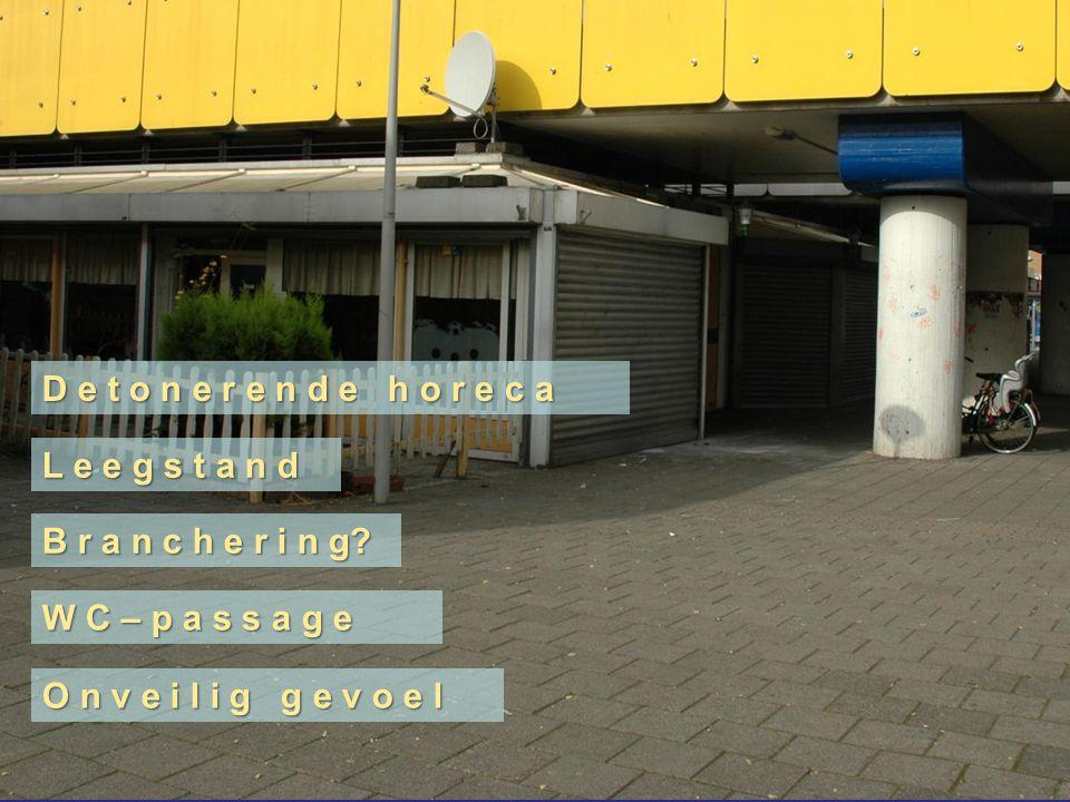 metrohalte | G E I N | Hoge Parkeerdruk