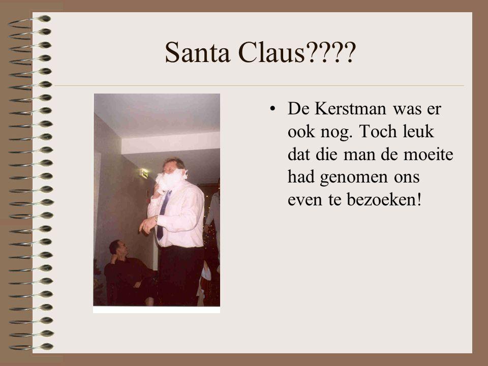 Kerstfeest!?!?!.