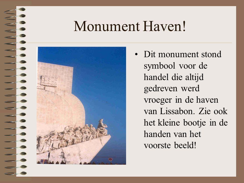 Monument Haven.