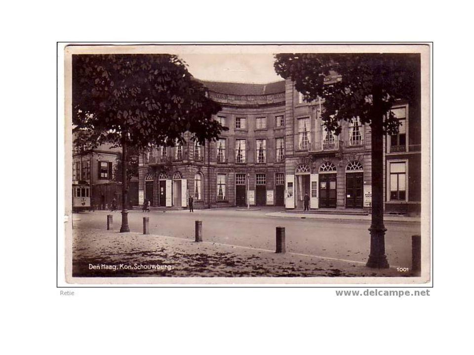Hotel de Promenade Oude Scheveningseweg