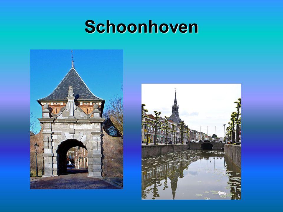 Schoonhoven