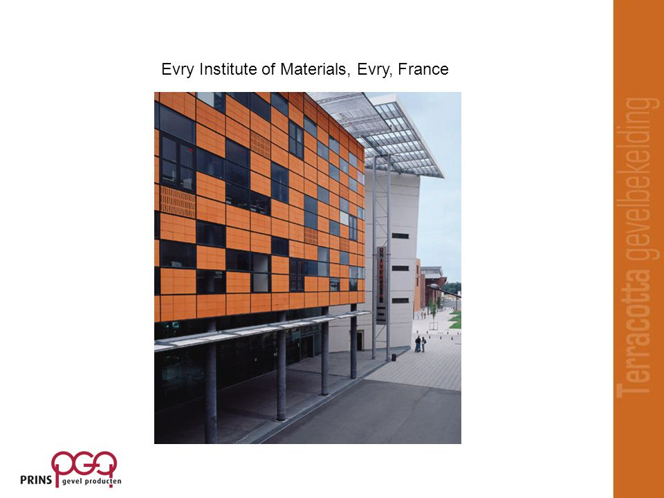 Evry Institute of Materials, Evry, France