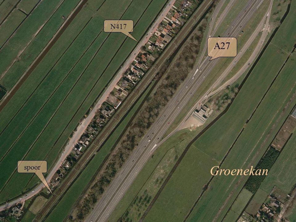 18 N417 spoor A27 Groenekan