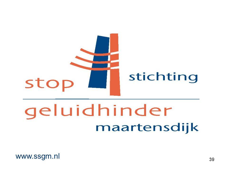 39 www.ssgm.nl