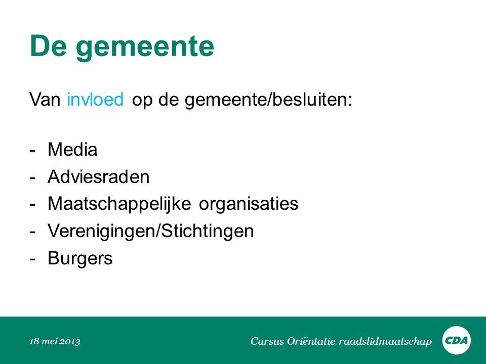Vragenspel Uitgangspunten CDA 3.Het CDA is een christendemocratische volkspartij.