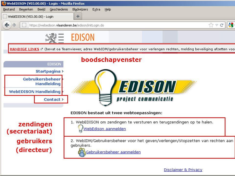 www.agodi.be AgODi Opleiding schoolsecretariaten 2011 - 2012 15 3.