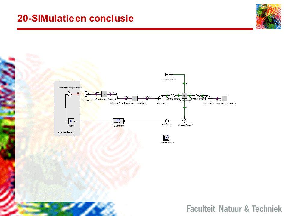 20-SIMulatieen conclusie
