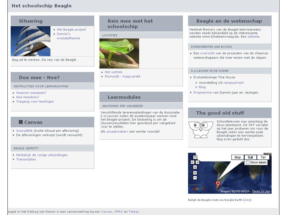 43 Voorbeeld - HTML Gebruiken van digitaal studiemateriaal