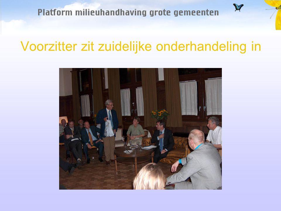 Flankerend Voorlichting bedrijfscontactfunctionarissen www.implementatieactiviteitenbesluit.nl E-learing Communicatieproject zelfcontrole Integraal toezichtsprotocol