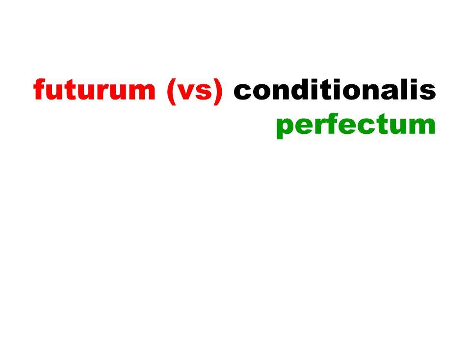 Oefening => conditionalis Doe meer aan sport.Wees creatief.