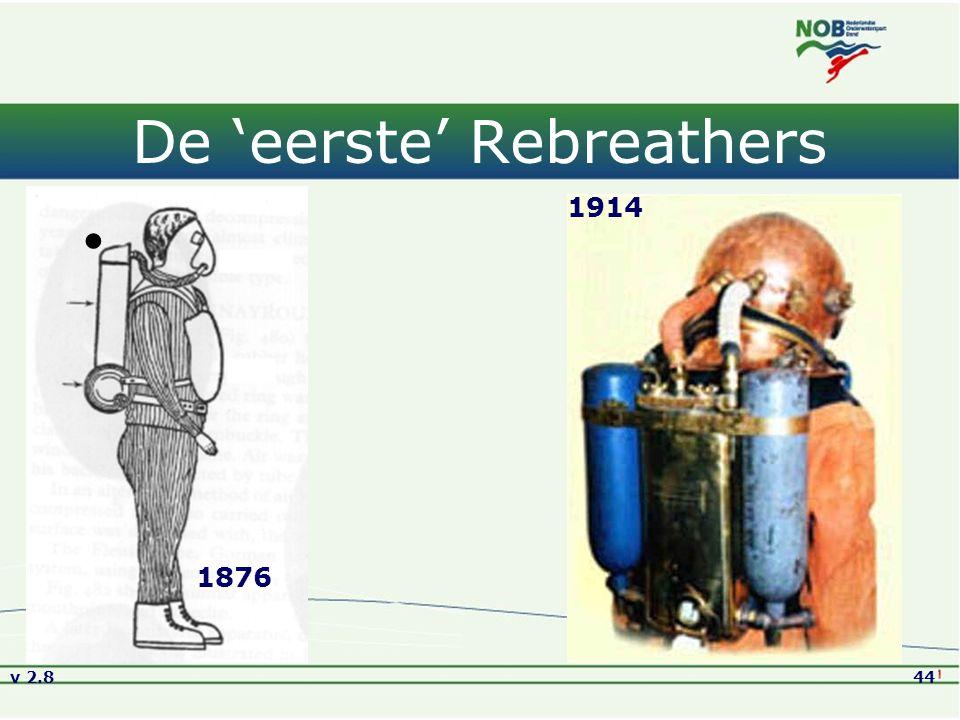 v 2.844 De 'eerste' Rebreathers 1876 1914