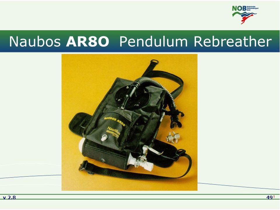 v 2.849 Naubos AR8O Pendulum Rebreather