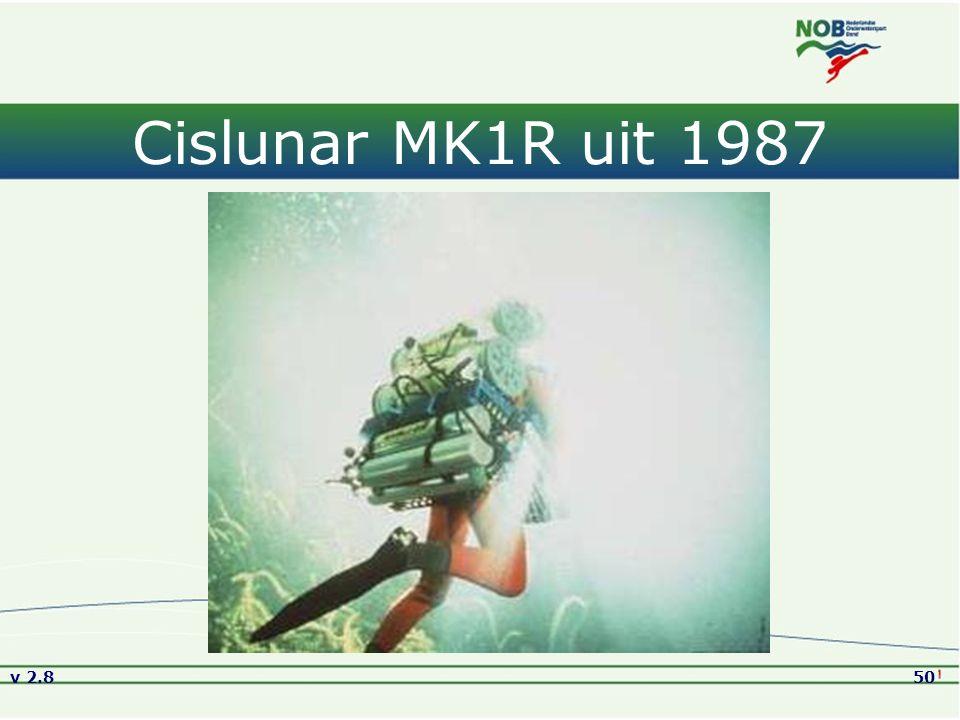 v 2.850 Cislunar MK1R uit 1987
