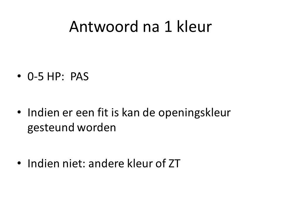 Herbieding na 1 ♥ -( ?) ♠ : AX ♥ : AKJXXX ♦ : JX ♣ : XX