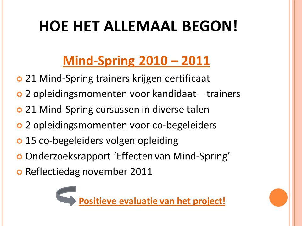 TERUGBLIK 2012 Oost – Vlaanderen + Gent: 5 cursussen Opvangcentra Oost – Vlaanderen Deinze (Rode Kruis) Eeklo (Rode Kruis) Gent SOI Gent ING vzw Talen: Frans – Russisch – Somali – Dari / Pashtu