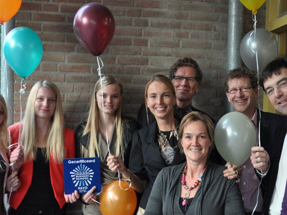  Colleges bedrijfsfinanciering en marketing  In Utrecht of Amersfoort  In plaats van GBC-dag  Loopbaanoriëntatie  Aansluiting op het vervolgonderwijs Business Class