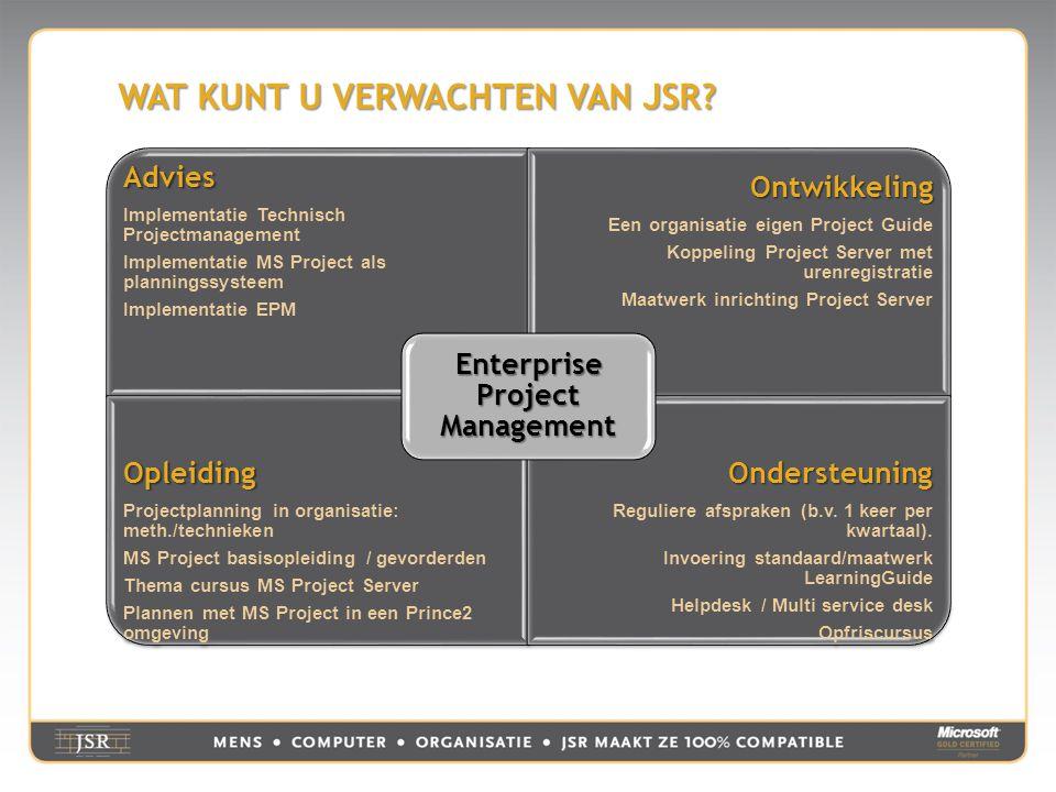 JSR Baron de Coubertinlaan 35 2719 EN Zoetermeer 079 363 42 00 www.jsr.nl info@jsr.nl