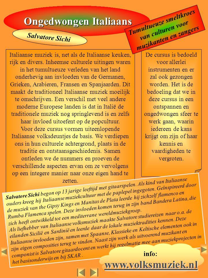 voor muzikanten en zangers 6 – 8 juni 2008 in de Glind (bij Amersfoort) Cursusweekend Samenspel www.volksmuziek.nl www.volksmuziek.nl info: www.volksmuziek.nl www.volksmuziek.nl of 0226-31 86 25 (Froukje) aanbevolen: aanmelding voor 1 mei 2008