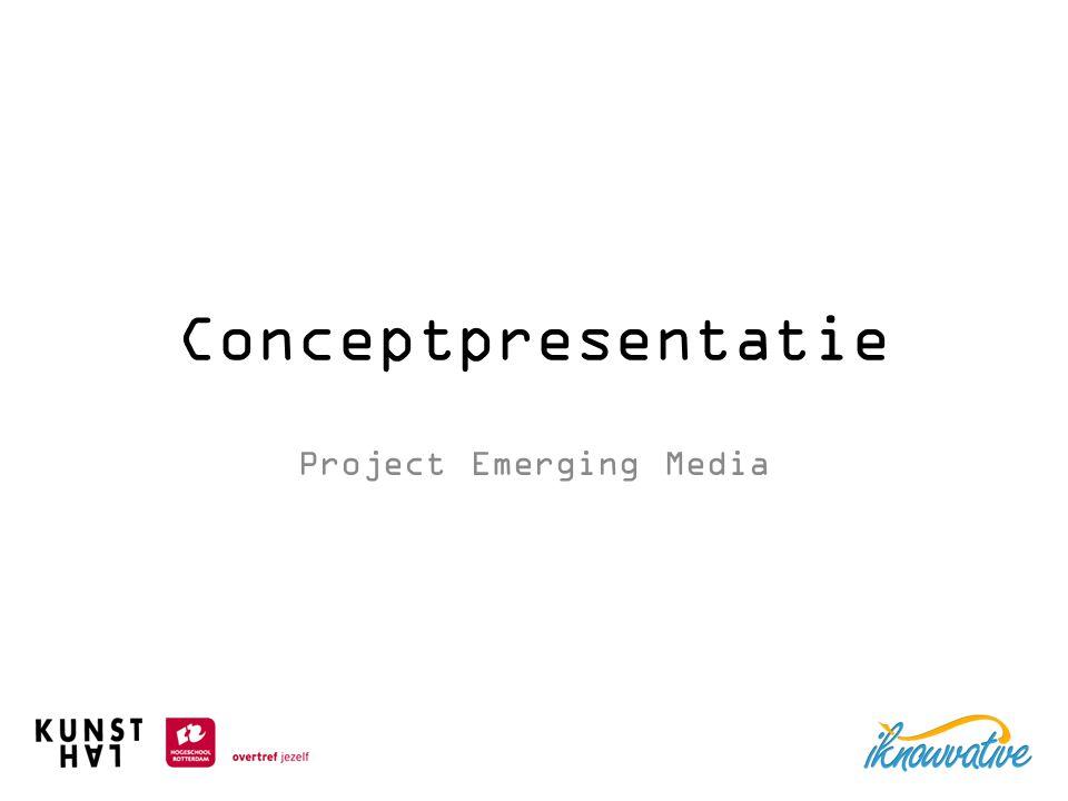 In week 9 leveren wij een uitgewerkt concept op rond het thema Dating&Kunst. Promise