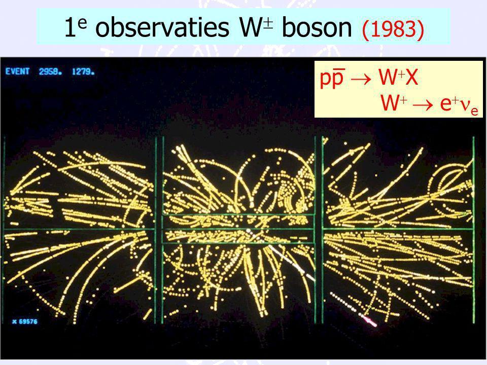 43 1232 MeV 1385 MeV 1533 MeV 3.Veronderstel: a.m u  m d b.massa's combinaties met 0, 1 en 2 s-quarks gegeven Wat is de voorspelde massa van de sss combinatie.