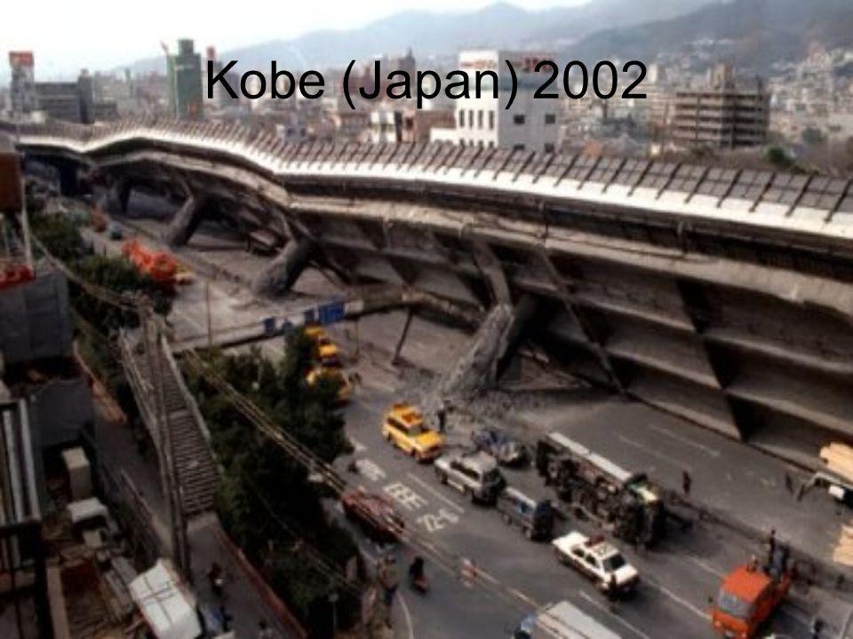 Kobe (Japan) 2002