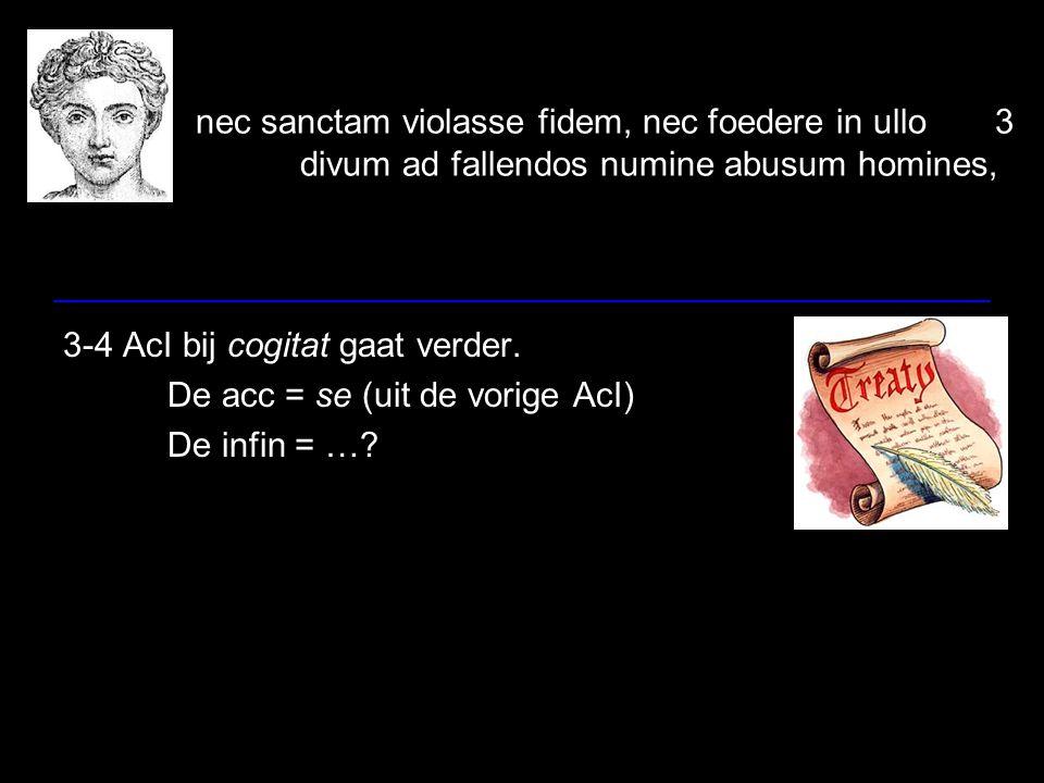 quae mihi subrepens imos ut torpor in artus expulit ex omni pectore laetitias.22 21 quae verwijst terug naar.