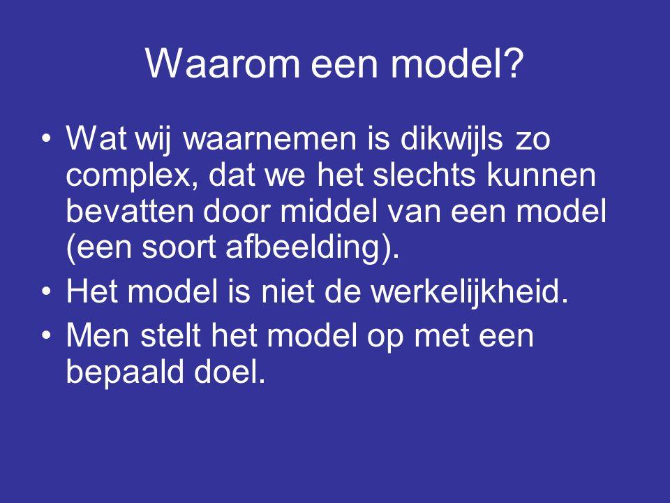 1. Een voorbeeld Is dit Nederland?