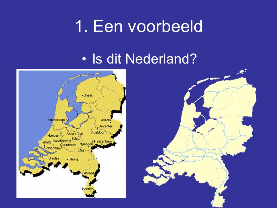 Het zijn afbeeldingen van Nederland met een doel provincies en bepaalde steden waterwegen