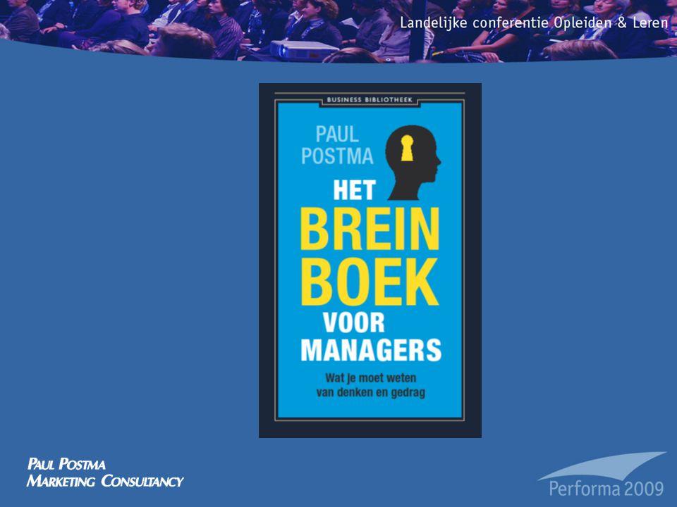 www.managementboek.nl: Hartelijk dank voor uw aandacht Paul Postma Marketing Consultancy Edisonbaan 14G, 3439 MN Nieuwegein paul.postma@ppmc.nl www.ppmc.nl
