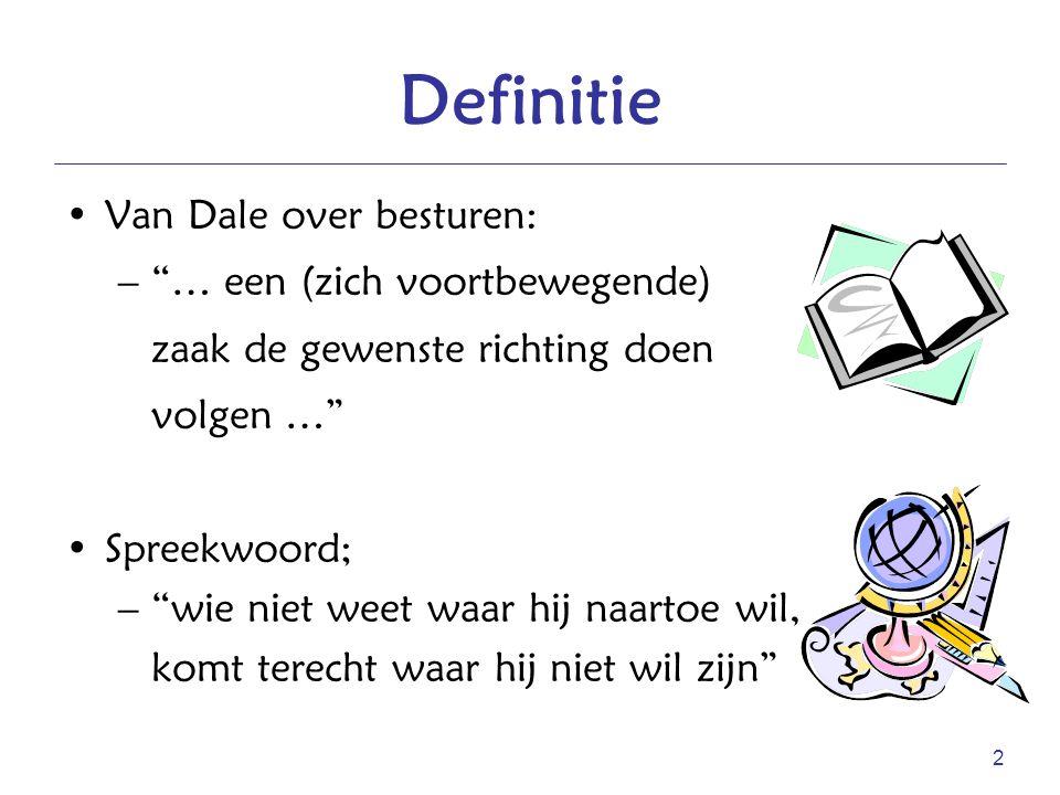 Spreekwoord definitie