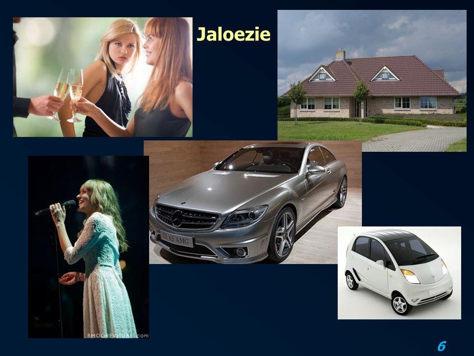 6 Jaloezie