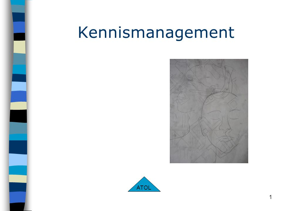 1 Kennismanagement ATOL