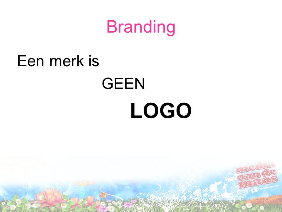 EVEN KIJKEN HOE GOED JULLIE ZIJN Wat voor soort merken hebben jullie opgeschreven?