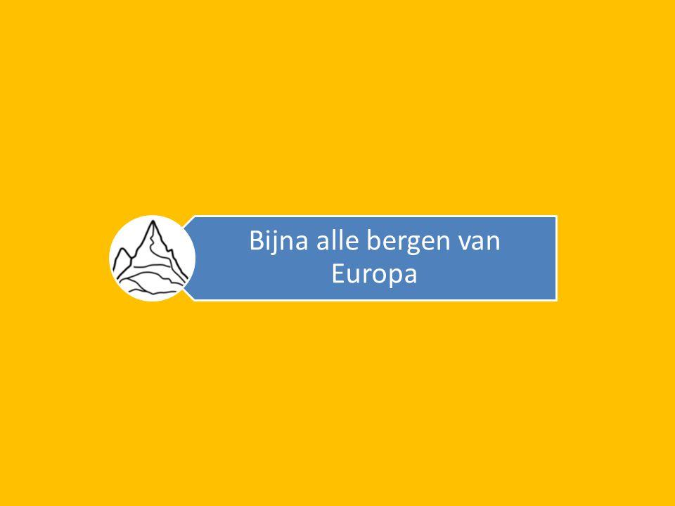 Vraag 3 De langste Rivier in Europa is de Wolga… Ja ? Nee ?