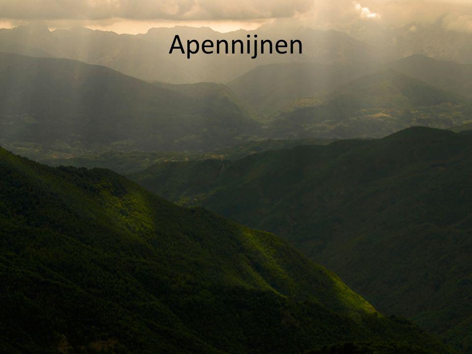 Apennijnen