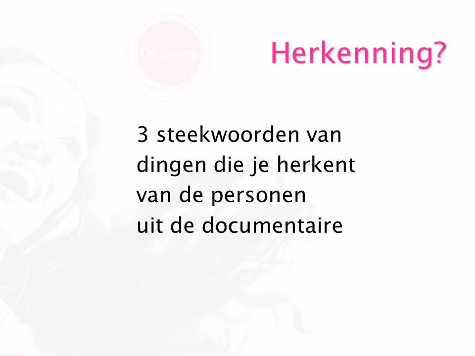 Onderzoek Dertigersdilemma en spiritualiteit N.a.v. onderzoek van Nienke Wijnants (2008)